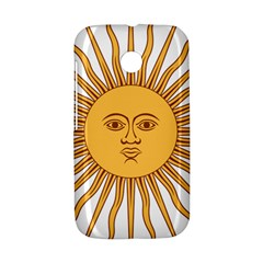Argentina Sun of May  Motorola Moto E