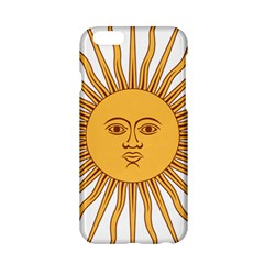 Argentina Sun of May  Apple iPhone 6/6S Hardshell Case