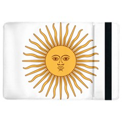 Argentina Sun of May  iPad Air 2 Flip