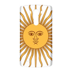 Argentina Sun of May  LG G3 Back Case