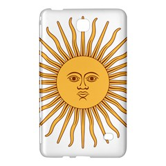 Argentina Sun of May  Samsung Galaxy Tab 4 (7 ) Hardshell Case