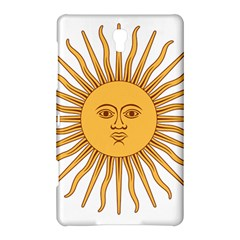 Argentina Sun of May  Samsung Galaxy Tab S (8.4 ) Hardshell Case