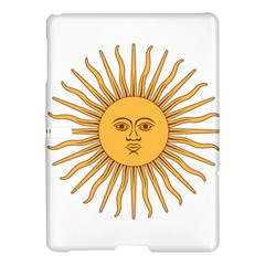 Argentina Sun of May  Samsung Galaxy Tab S (10.5 ) Hardshell Case