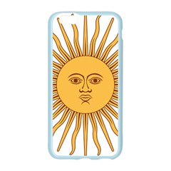 Argentina Sun of May  Apple Seamless iPhone 6/6S Case (Color)