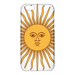Argentina Sun of May  iPhone 6/6S TPU Case