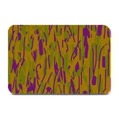 Decorative pattern  Plate Mats