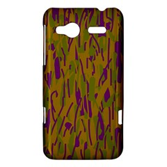 Decorative pattern  HTC Radar Hardshell Case