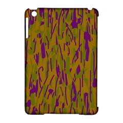 Decorative pattern  Apple iPad Mini Hardshell Case (Compatible with Smart Cover)