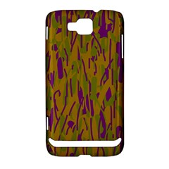 Decorative pattern  Samsung Ativ S i8750 Hardshell Case
