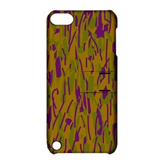 Decorative pattern  Apple iPod Touch 5 Hardshell Case with Stand