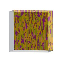 Decorative pattern  4 x 4  Acrylic Photo Blocks