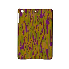 Decorative pattern  iPad Mini 2 Hardshell Cases