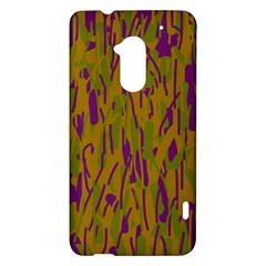 Decorative pattern  HTC One Max (T6) Hardshell Case