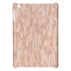 Pink pattern Apple iPad Mini Hardshell Case