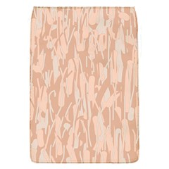 Pink pattern Flap Covers (S)