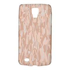 Pink pattern Galaxy S4 Active