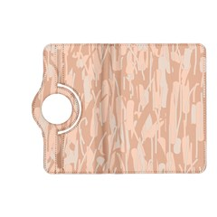 Pink pattern Kindle Fire HD (2013) Flip 360 Case