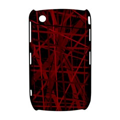 Black and red pattern Curve 8520 9300