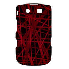 Black and red pattern Torch 9800 9810