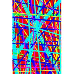Colorful pattern 5.5  x 8.5  Notebooks