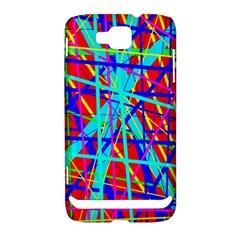 Colorful pattern Samsung Ativ S i8750 Hardshell Case