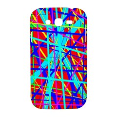 Colorful pattern Samsung Galaxy Grand DUOS I9082 Hardshell Case