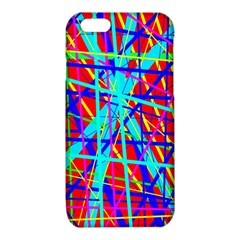 Colorful pattern iPhone 6/6S TPU Case