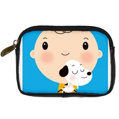Snoopy Digital Camera Cases