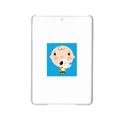 Snoopy Ipad Mini 2 Hardshell Cases