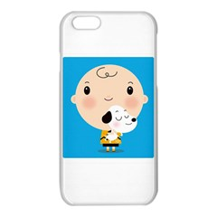 Snoopy iPhone 6/6S TPU Case