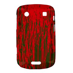 Red and green pattern Bold Touch 9900 9930