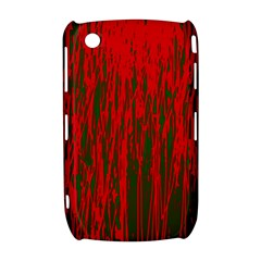 Red and green pattern Curve 8520 9300