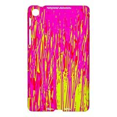 Pink and yellow pattern Nexus 7 (2013)