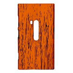 Orange pattern Nokia Lumia 920