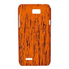 Orange pattern Motorola XT788