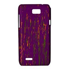 Purple pattern Motorola XT788