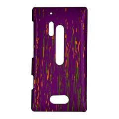 Purple pattern Nokia Lumia 928