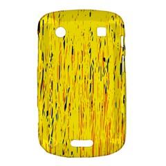 Yellow pattern Bold Touch 9900 9930