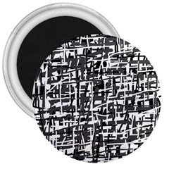 Gray pattern 3  Magnets