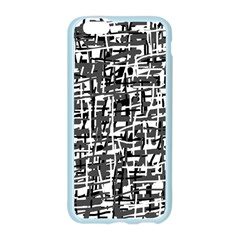Gray pattern Apple Seamless iPhone 6/6S Case (Color)