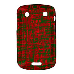 Green and red pattern Bold Touch 9900 9930