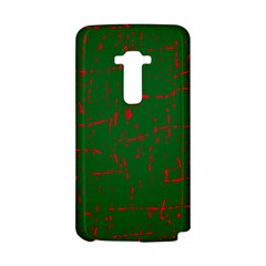 Green and red pattern LG G Flex