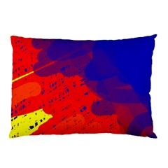 Colorful pattern Pillow Case