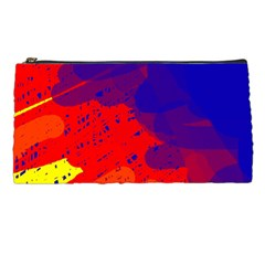 Colorful pattern Pencil Cases