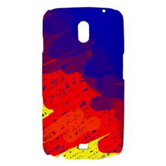 Colorful pattern Samsung Galaxy Nexus i9250 Hardshell Case