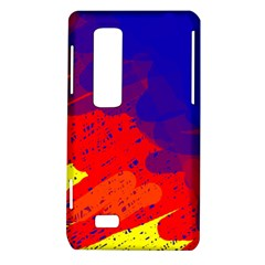 Colorful pattern LG Optimus Thrill 4G P925