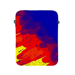 Colorful pattern Apple iPad 2/3/4 Protective Soft Cases