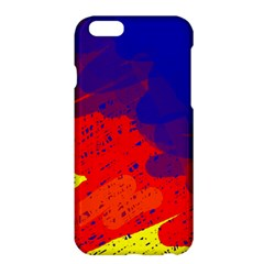 Colorful pattern Apple iPhone 6 Plus/6S Plus Hardshell Case