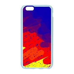 Colorful pattern Apple Seamless iPhone 6/6S Case (Color)