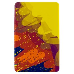 Colorful abstract pattern Kindle Fire (1st Gen) Hardshell Case
